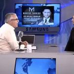 Marcos Yaroide habla con Roberto Cavada sobre concierto secular