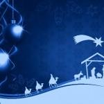 Siete canciones cristianas sobre la navidad
