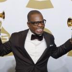Israel Houghton, Tasha Cobbs, TobyMac y Kirk Franklin entre nominados a los Grammy 2016