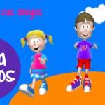 13 canciones cristianas para niños
