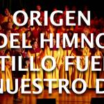 Origen del himno Castillo fuerte es nuestro Dios de Martín Lutero
