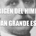 "Origen del himno ""Cuan grande es Él"""