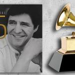 Esta es la razón por la cual Marcos Vidal no asistió al Latin Grammy