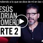 ¿Apoya Jesús Adrián Romero el matrimonio gay? Una respuesta dada por él mismo