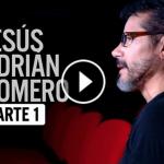 Jesús Adrián Romero rompe el silencio y habla sobre acusaciones de pecado