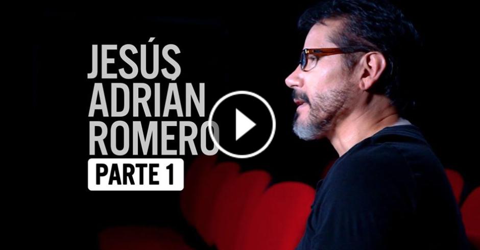jesus adrian romero rompe el silencio