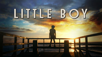 little boy - el gran pequeño netflix