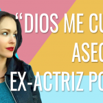 Ex-actriz porno Brittni De La Mora dice que Dios la curó