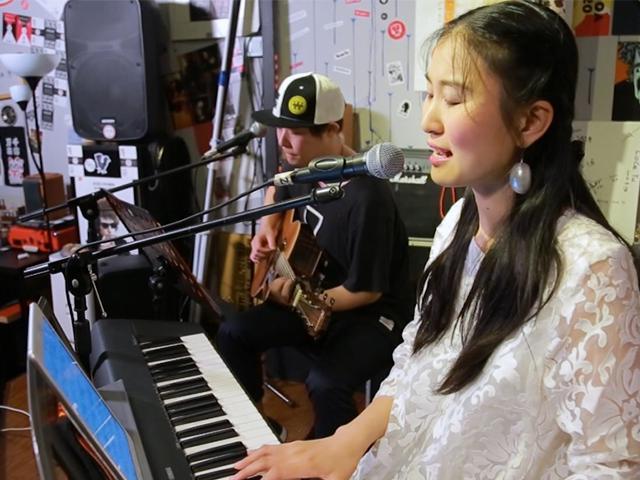 musica cristiana en China