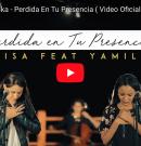 Nuevo vídeo musical de Arisa y Yamilka