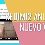 Redimi2 anuncia su nuevo vídeo