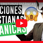 [VIDEO] MÚSICA CRISTIANA SATÁNICA
