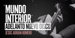 Jesus Adrián Romero lanzará nuevo álbum