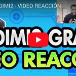 [VIDEO] REDIMI2 – GRAVY – REACCIÓN