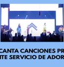 Iglesia canta canciones profanas durante servicio de adoración