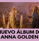 Nuevo álbum de Anna Golden