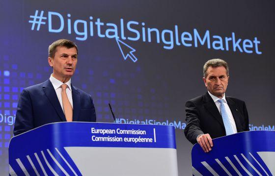 Comercio electrónico único Unión Europea