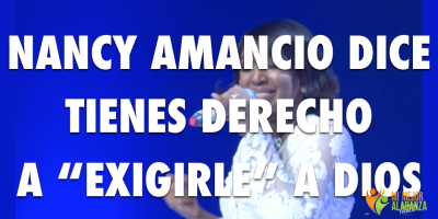 la demanda nancy amancio