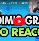 [VIDEO] REDIMI2 – GRAVY – REACCIÓN