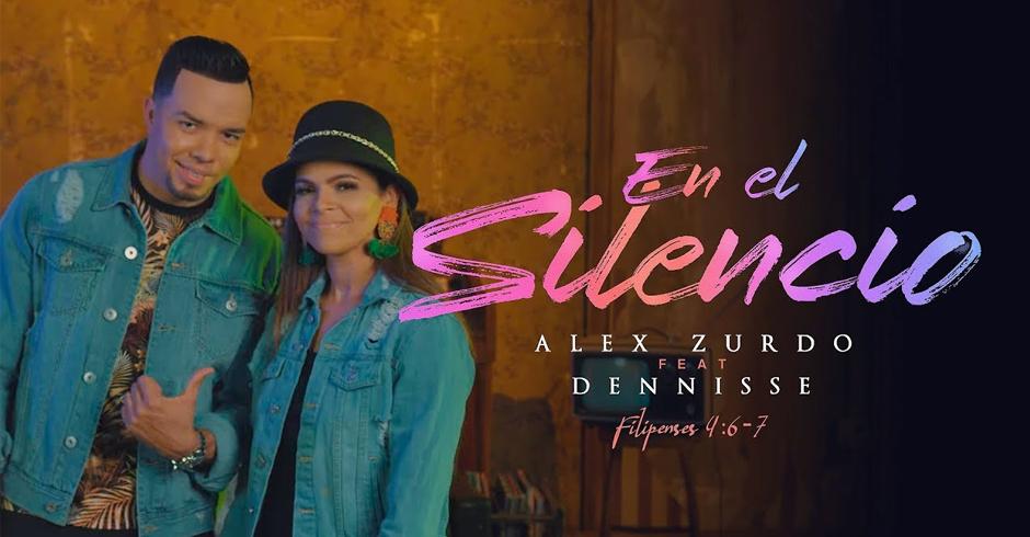 Alex Zurdo lanza canción junto a su esposa