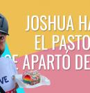 Joshua Harris, el pastor que se apartó de su fé