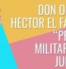 """Don Omar dice a Hector Delgado: """"Pronto militaremos juntos"""""""