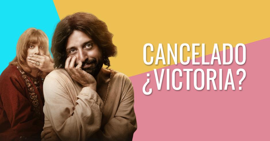 Especial de navidad de porta dos fundos jesus gay cancelado - victoria