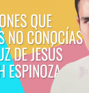 Canciones cristianas que quizás no conocías: La cruz de Jesús (En el monte calvario) – Joseph Espinoza