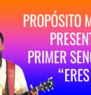 """Propósito Music nos presenta su primer sencillo """"Eres fiel"""""""