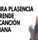 Yahaira Plasencia sorprende con canción cristiana