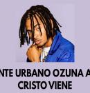 Cantante urbano Ozuna afirma: Cristo viene