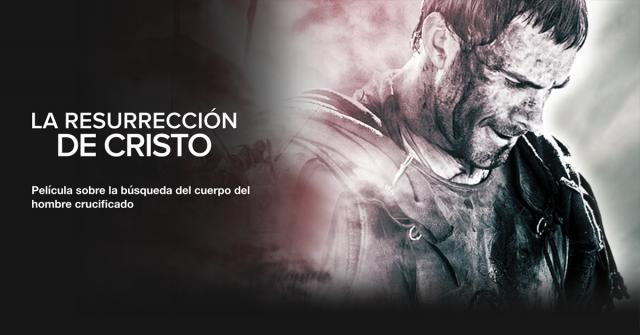 """""""La resurrección de Cristo""""- Película sobre la búsqueda del cuerpo del hombre crucificado"""